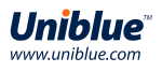 Click to Open Uniblue Store