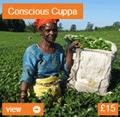 Concern Universal: Conscious Cuppa £15