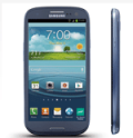 Mi Gente Mobile: SAMSUNG GALAXY S III 16 GB – BLUE At $438