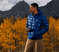 GoLite: 80% Off Men's Outerwear + Free Shipping