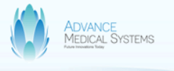 Click to Open advance medical systems Store
