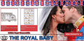 Design 55: British Royal Memorabilia