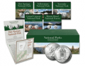 Coins Of America: 40% Off National Parks Quarter Club