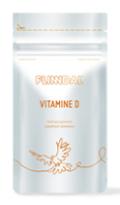 Flinndal: Flinndal Vitamine B-complex