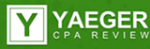 Click to Open Yaeger CPA Review Store