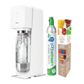 SodaStream: Source Machines From $99.95
