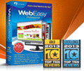Avanquest: 25% Off WebEasy Professional 10