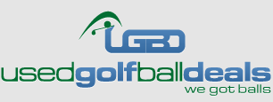 Click to Open UsedGolfBallDeals.com Store