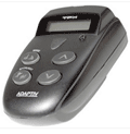 The Bikers' Den: $40 Off Motorcycle Radar Detector With Universal Mount - Adaptiv Technologies