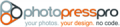 Click to Open PhotoPressPro Store