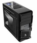 Xoxide: $10 Off Thermaltake Commander MS-I Mid-Tower Case - Black