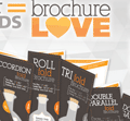 48 Hour Print: 30% Off All Brochures