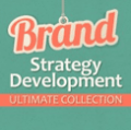 MyDesignShop: 74% Off On Brand Strategy Development Ultimate Collection