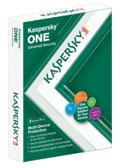 Kaspersky: 58% Off Kaspersky ONE Universal Security
