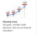 MyFICO: Get Free Planning Tools