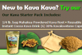 Kona Kava Farm: Try The Starter Pack For Only $19.99