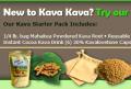 Kona Kava Farm: Try The Starter Pack For Only $19.99