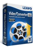 Leawo: 25% Rabatt  Video Converter HD