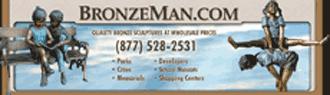 Click to Open Bronzeman Store