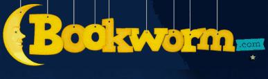 Click to Open Bookworm.com Store