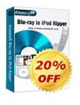 Aiseesoft: 20% Off Aiseesoft IPodのリッパーへのBlu - Ray