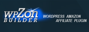 Click to Open WP Zon Builder Store