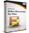 Aunsoft: Video Converter For Mac Only $35