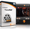Aunsoft: TransMXF For Mac For $19.9