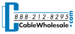 Click to Open CableWholesale.com Store