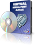 Eltima Software: Shop Virtual Serial Port ActiveX Control Single User License