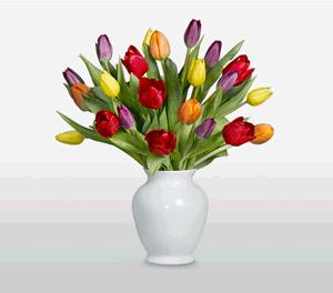 40% off Coleurs de la Vie & free vase + Extra 20% Off