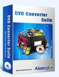 Aiseesoft: 55% Rabatt Aiseesoft DVD Converter Suite