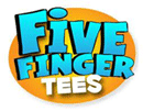 Click to Open Five Finger Tees Store