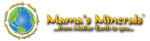 Click to Open Mama's Minerals Store