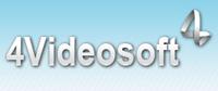 4Videosoft ストアを開く]をクリック