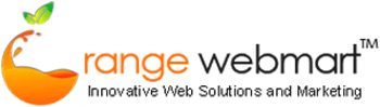 Click to Open Orange webmart Store