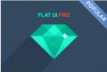 Designmodo: Flat UI Pro At $39