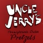 Click to Open Uncle Jerry's Pretzels Store Store
