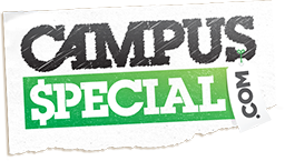 ​Campus Special Coupon Codes