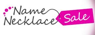 NameNecklaceSale.com Coupon Codes