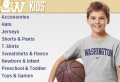 Washington Huskies: Save On Kids' Apparel
