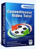 Aiseesoft: Aiseesoft Convertisseur Vidéo Total €29.00