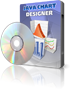 Eltima Software: Shop Java Chart Designer Developer License