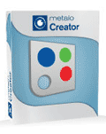 Metaio: 50% On Metaio Creator 3.3 - 1 CPU License