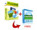 VSO Software: Achetez-en Un, Recevrez L'autre Logiciel Gratuit: CopyToDVD + PhotoDVD