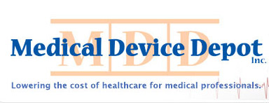 Click to Open Medical Device Depot Store