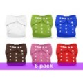 Cloth Diapers: 60% Off