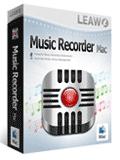Leawo: Music Rekorder Mac Nur: € 19.95