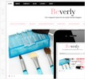 BluChic: Save On Beverly Theme