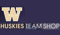 Click to Open Washington Huskies Store